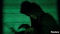 Di tengah pandemi Covid-19, serangan siber antar negara juga makin marak (foto: ilustrasi).