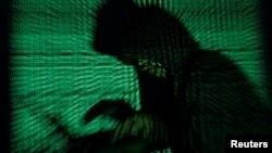 Penggalangan dana online oleh 3 kelompok teror berhasil digagalkan (foto: ilustrasi).