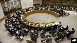 Conselho de Segurança analisando situação na Guiné-Bissau (Arquivo)