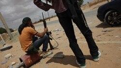 وقوع چند انفجار در پایتخت لیبی