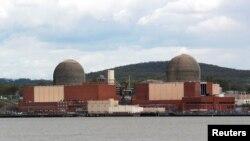 Nyu-York shtatidagi atom elektrostansiyasi