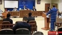 بابک زنجانی در ششمین جلسه دادگاه تهدید کرد: اذیت کنید من هم اذیت میکنم