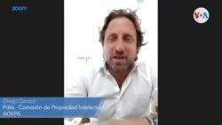 Diego Garazzi, vocero de ADEPA, habla sobre la monetización de los medios