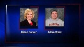 SHBA: Dy gazetarë vriten në transmetim të drejtëpërdrejtë