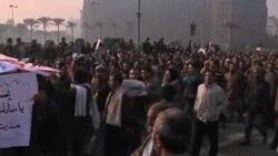 Arab Spring Still Work in Progress