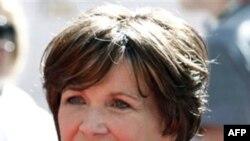 Bà Elizabeth Edwards đã từ trần sau một thời gian dài chống chỏi với bệnh ung thư