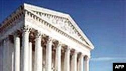 ABD Anayasa Mahkemesi Uygurlar'ın Başvurusunu Reddetti