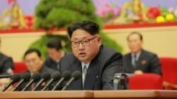 [인터뷰 오디오: 전현준 동북아평화협력연구원장] 북한 김정은 당 위원장 추대 의미