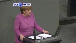 Manchetes Americanas 13 Março 2017: Donald Trump e Angela Merkel vão encontrar-se