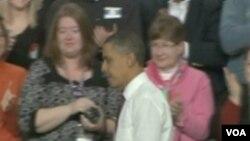 Barack Obama u populističkom tonu nastoji dobiti podršku za svoj obiman budžet