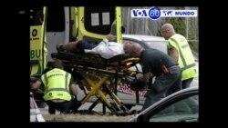 Manchetes Mundo 15 Março 2019: Ataques a mesquitas na Nova Zelândia