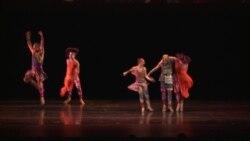 'Yowzie': Twyla Tharp Keeps Pushing Boundaries of Dance, Part 3