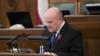 В Латвии лишен иммунитета депутат, подозреваемый в шпионаже в пользу России