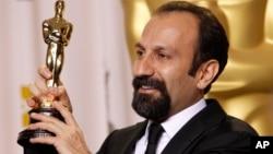 فروشنده٬آخرین ساخته اصغر فرهادی یکی ازنامزدهای بهترین فیلم غیرانگلیسی زبان است و بسیاری از ایرانیان مراسم امسال را دنبال میکنند