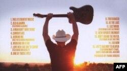 """Bred Piesley hedh në treg albumin e ri """"Kjo është muzika kantri"""""""