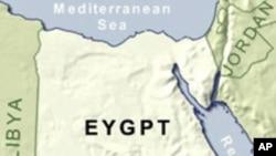 Egyptian Swine Flu Polices Under Scrutiny