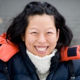 Filmmaker Min Sook Lee