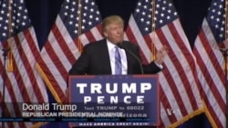 Remarks from Trump's Immigration Speech