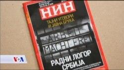 """Cilj naslovne da pokaže da je Vlada odgovorna za stanje u zemlji"""