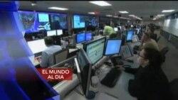 El Mundo al día con Angelica Herrera [7/23/2015]