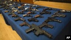 El nuevo programa estadounidense busca combatir el tráfico de armas en el Caribe.