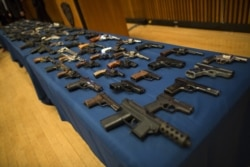 Fight Against Illegal Firearms In The Caribbean