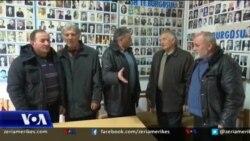 Ish të burgosurit politikë të shqetësuar për ecurinë e procesit të dëmshpërblimit