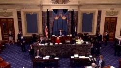 US Lawmakers Divided Over Iran Nuclear Deal