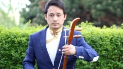 Tenzin Choegyal: Inspiration Behind Hit Song Namsa Marpo