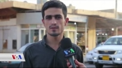 Kurd Connection 14 AUG 2015