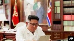 En un comunicado, la misión de Corea del Norte dijo que estaba respondiendo a una acusación de Estados Unidos de que Pyongyang había infringido un límite a las importaciones de petróleo refinado.