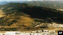 함경북도 북단에 위치한 나진항(자료사진)