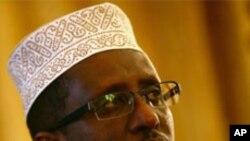 Rais wa Somalia, Sheikh Sharif Sheikh Ahmed