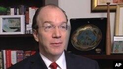 US Special Inspector General for Iraq Reconstruction Stuart Bowen