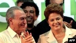 Braziliyanın növbəti lideri ABŞ-la yaxın əlaqələrə can atır