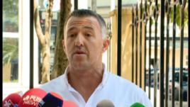 Tiranë: Pezullohet zyrtari i lartë i policisë