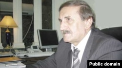 Farouq Jamil