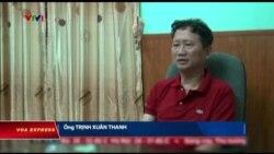 Trịnh Xuân Thanh 'tự thú' trên VTV: một 'kịch bản' diễn sai luật