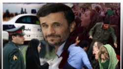 احمدی نژاد می خواهد يک رهبر اپوزيسيون جلوه کند