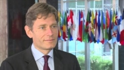 VOA interviews Asst. Secretary of State Tom Malinowski