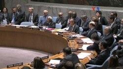 ONU aprueba fuertes sanciones contra Corea del Norte