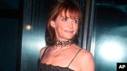 """Margo Kider na proslavi 25. godišnjice programa """"Saturday Night Live"""" u Radio Siti Mjuzik Holu u Njujorku, 27. septembra 1999."""