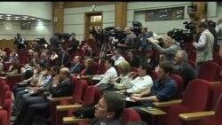 2012-06-10 美國之音視頻新聞﹕敘利亞反對派稱政府軍殺52平民