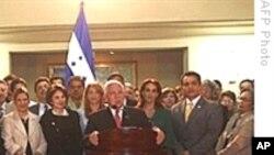 Zelaya Aide Says Honduran Agreement Has Failed