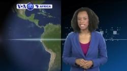 VOA60 AFRICA - APRIL 26, 2016