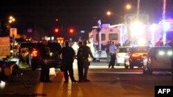 فائرنگ کے واقعے کے بعد اسکول کو ایک ہفتے کے لیے بند کردیا گیا ہے۔