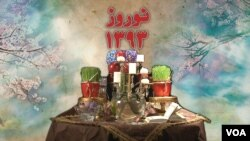 Nowruz Year 1393
