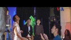 Pementasan Teater Boneka Yogyakarta di AS - VOA untuk Dahsyat