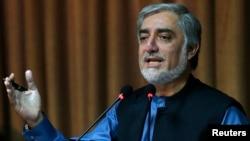 Capres Abdullah Abdullah bersikeras Senin (8/9) bahwa ia telah memenangkan pilpres Afghanistan.