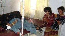 مقامات افغان می گویند ۶ غیرنظامی در جريان عملیات ناتو کشته شدند